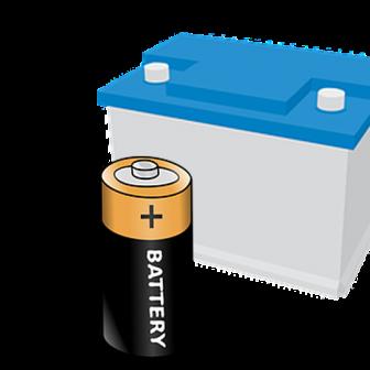 باتری قابل شارژ