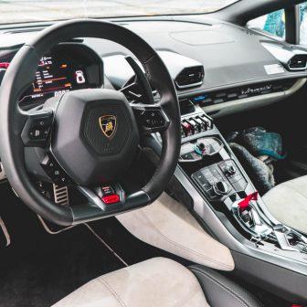 تکنولوژی های برتر اتومبیل