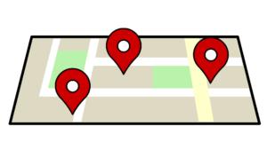 اشتراکگذاری مکان